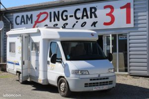Photo principale du camping car